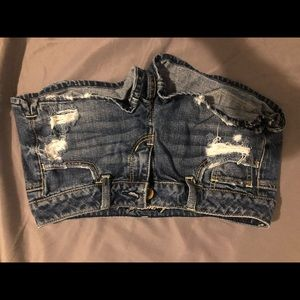 AE shortie size 2
